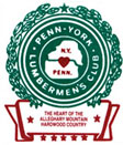 penn york lumbermans club